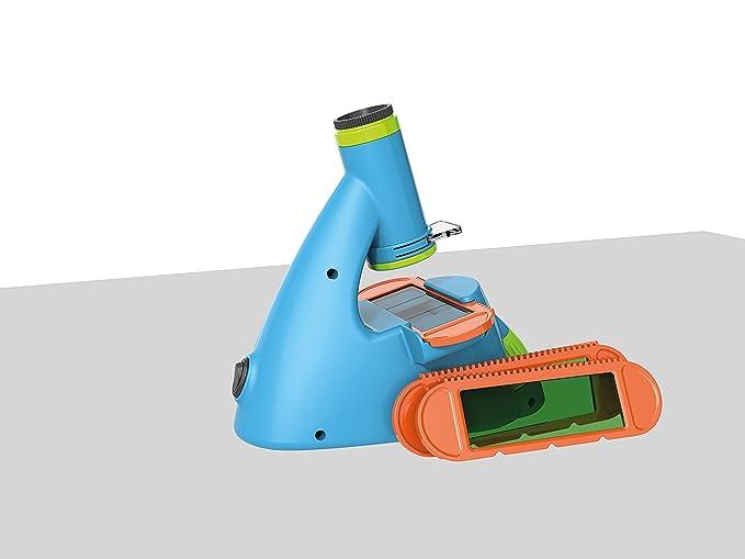Kosmos mein erstes mikroskop amazon spielzeug