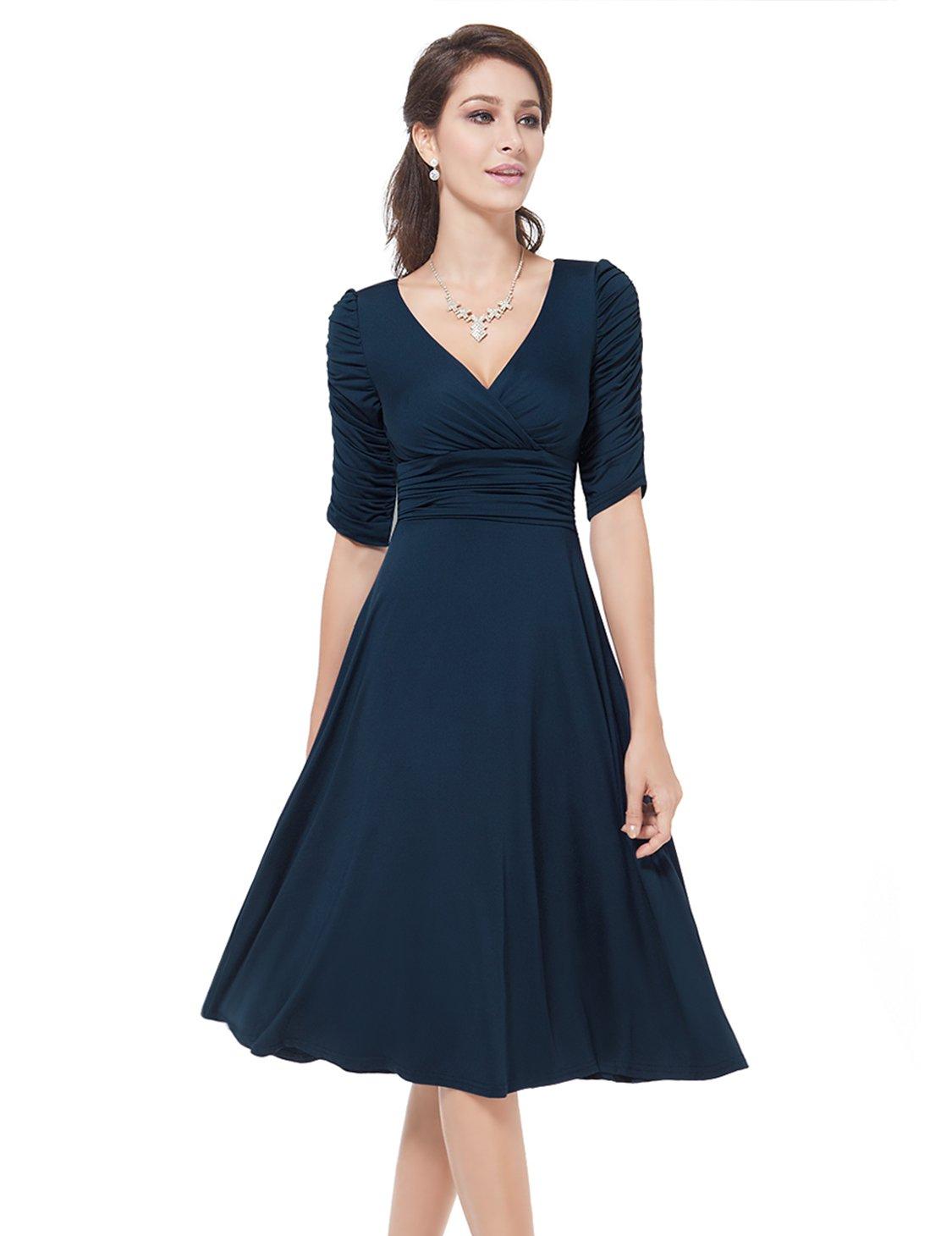 Women S Wedding Guest Dresses Amazon Com