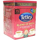 Tetley - Blend Of Both - 237g