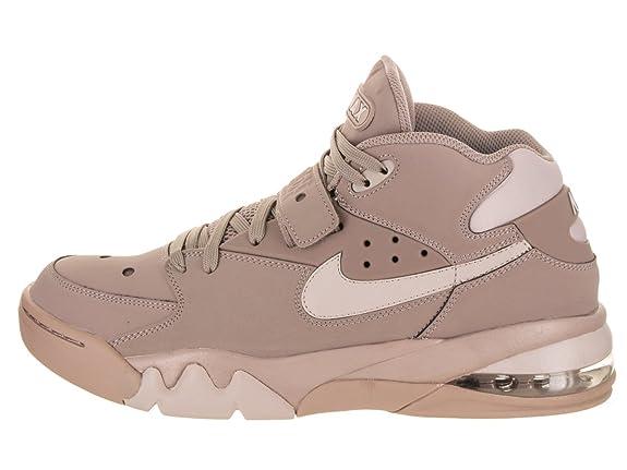 classic fit 3b845 d5ab9 Amazon.com   Nike Men's Air Force Max Basketball Shoe   Shoes