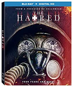 The Hatred [Blu-ray]