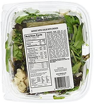 Harvest Apple Salad With Chicken, 7.25 Oz 3