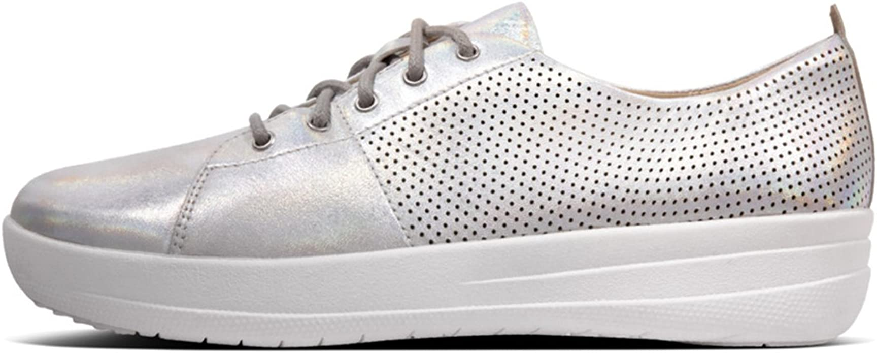FitFlop F-Sporty TM II Lace Up Perf Snea