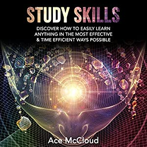 Study Skills Audiobook