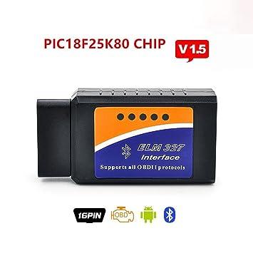 Adaptateur OBD2 vers HONDA OBD1 DIAG Auto COM ELM327