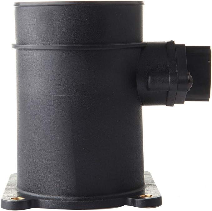 ROADFAR Mass Air Flow Sensor Meter MAF fit for 28164-37200 2005-2009 Hyundai Tucson 2005-2009 Kia Sportage 2003-2008 Hyundai