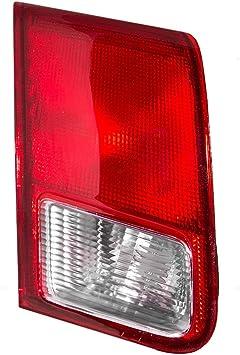 New Tail Light For 2001 2002 Honda Civic Sedan Driver Side 34156S5AA01 HO2800137