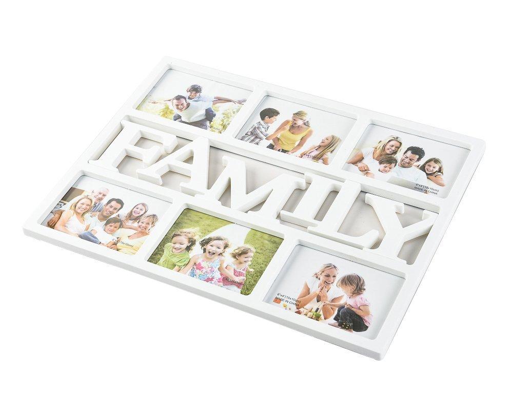 Collage de Fotos Marco de La Pared del \'\'Family\