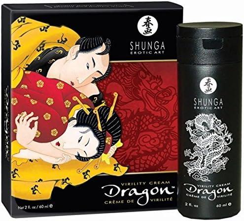 comprar shunga dragon crema ereccion