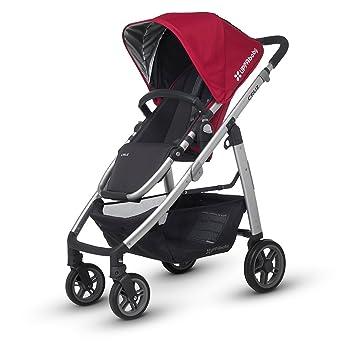 UPPAbaby CRUZ Stroller Denny Red