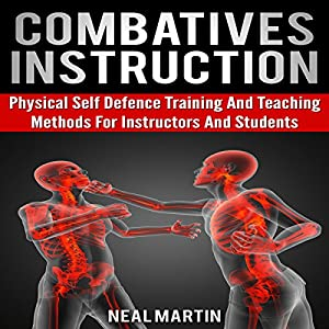 Combatives Instruction Audiobook