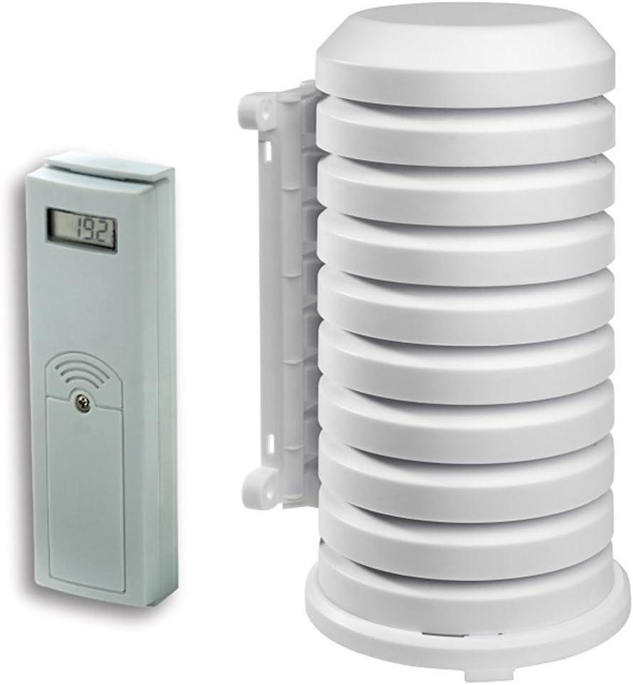 Sensor Remoto de Temperatura TFA 30.3120.90