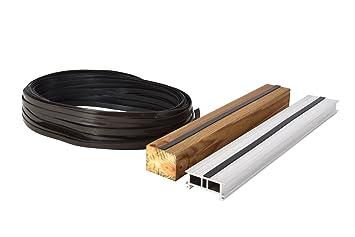 50 Lfm Sicherungsband Antirutschband Fur Wpc Aluminium Holz