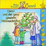Conni: 23: Conni Und Das Ganz Spezielle Weihnachtsfest (Audio CD)