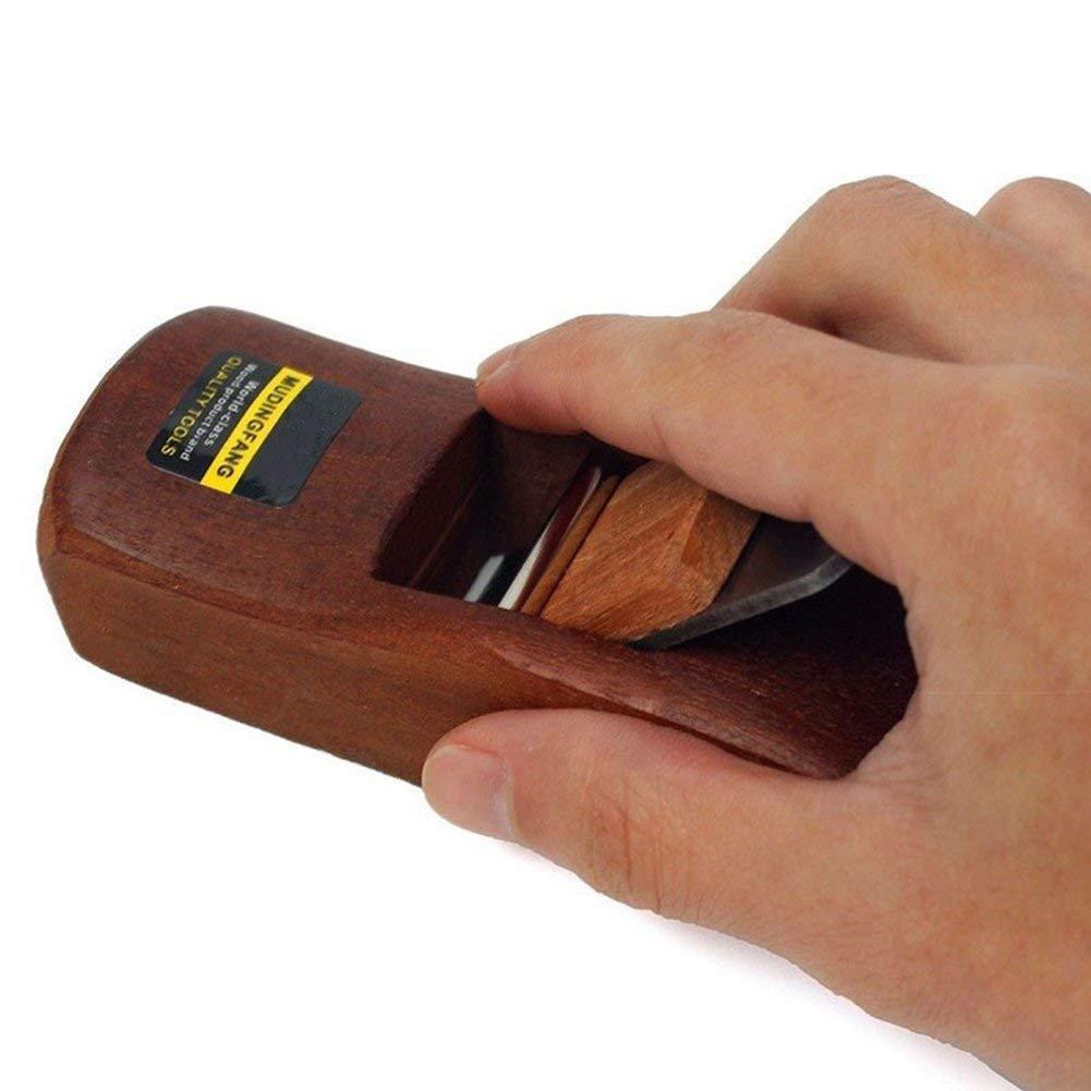 7 Stile Mini Hand Hobel Holz Hobel Einfach Schneiden Rand Für Carpenter Schärfen Holzbearbeitung Werkzeuge Handwerkzeuge