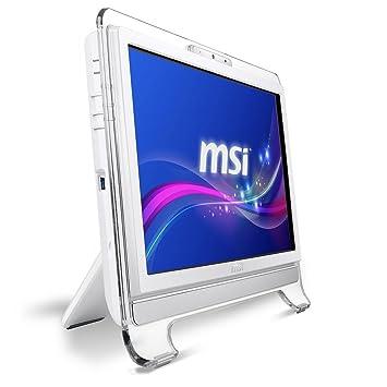 MSI Wind Top AE2071 Bluetooth Vista
