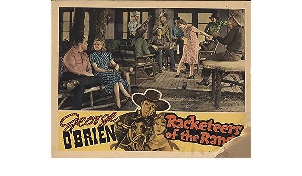 Amazon com: Racketeers of the Range 1939 Authentic 11