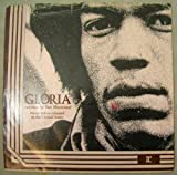 Jimi Hendrix Gloria Reprise EP 2293 US Essential JH pic sleeve