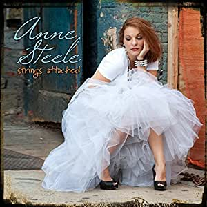 Anne Steele: Strings Attached