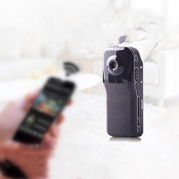 WIFI cámara de vigilancia inalámbrica inicio 720P HD monitoreo remoto móvil, supervisión del bebé,