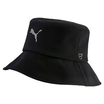 Puma Golf Men's Storm Bucket, Black, Small/Medium