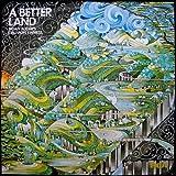Brian Augers Oblivion Express: A Better Land [Vinyl LP] [Stereo]