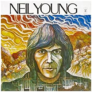 Neil Young: Neil Young: Amazon.ca: Music