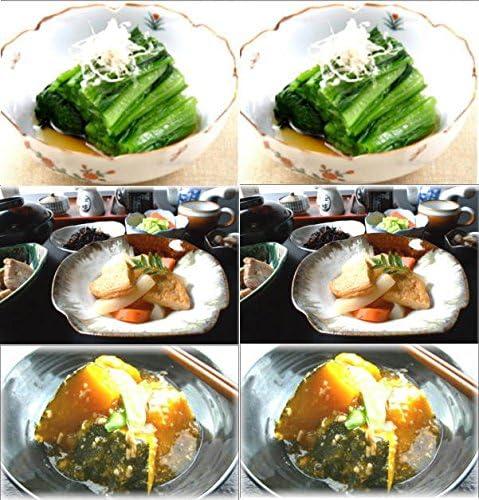 【京惣菜6点盛りBセット】 京小松菜のおひたし(2袋)大根と錬り物のホッと煮(2袋)かぼちゃのそぼろ煮(2袋) 3種類×2パック 合計6パック