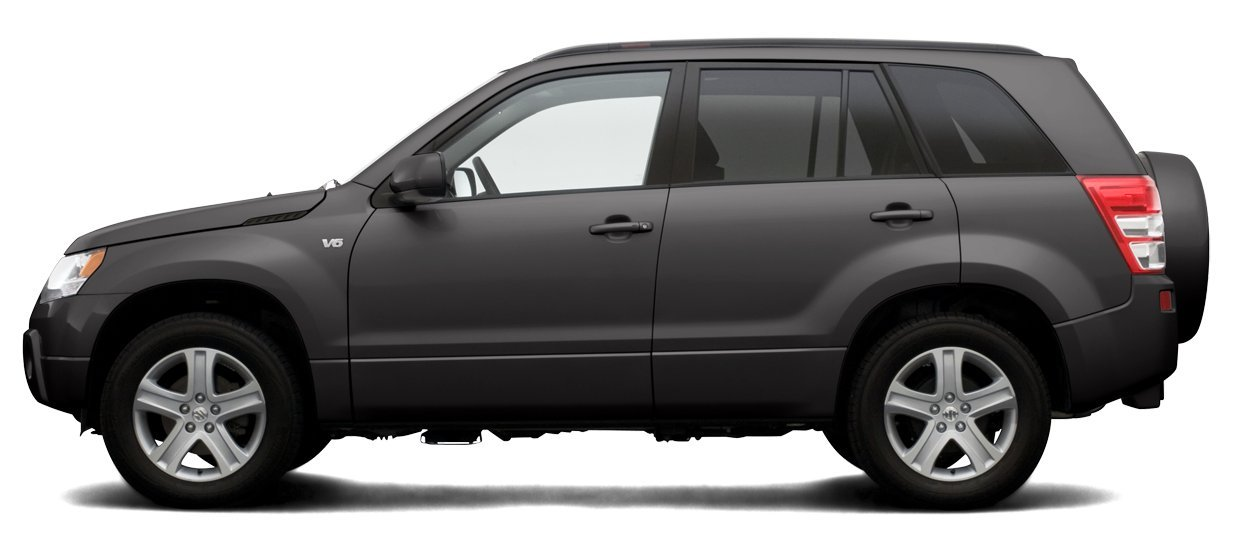 Amazon.com: 2006 Suzuki Grand Vitara Reviews, Images, and ...