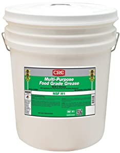 Multipurpose Food Grade Grease, 35 lb.