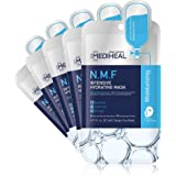 MEDIHEAL Official [Korea's No 1 Sheet Mask] - N.M.F Intensive Hydrating Mask (5 Masks)