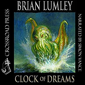 Clock of Dreams Audiobook