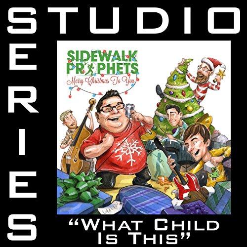 What Child Is This (Studio Ser...