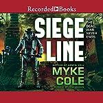 Siege Line | Myke Cole
