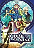 Code of Nine Board Game