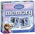 Disney Frozen Memory Game Card Puzzle