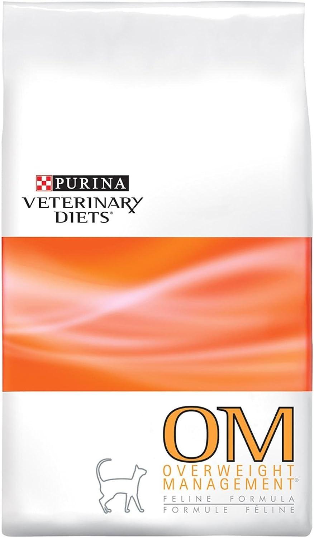 Purina Veterinary Diets Feline OM Overweight Management - 6lb