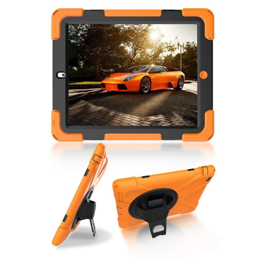 新入荷 KRPENRIO mini4) 高耐久 フルボディ 頑丈 保護ケース 頑丈 内蔵スクリーンプロテクター& 2層デザイン Apple iPad iPad 9.7インチ 2017/2018に対応 (カラー:オレンジ、サイズ:iPad mini4) B07L8C4M4F, CDMファイブポケッツ:f4e45a0f --- a0267596.xsph.ru