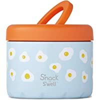 S'ip by S'well 31324-B19-22940 Food Storage, 24oz, Over Over Easy