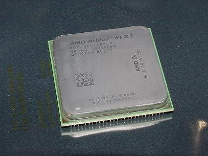 AMD ATHLON 64 X2 DUAL CORE PROCESSOR 4800 DRIVER FOR PC
