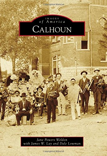 Calhoun (Images of America)