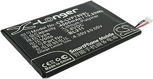 VINTRONS Battery for Lenovo P780,