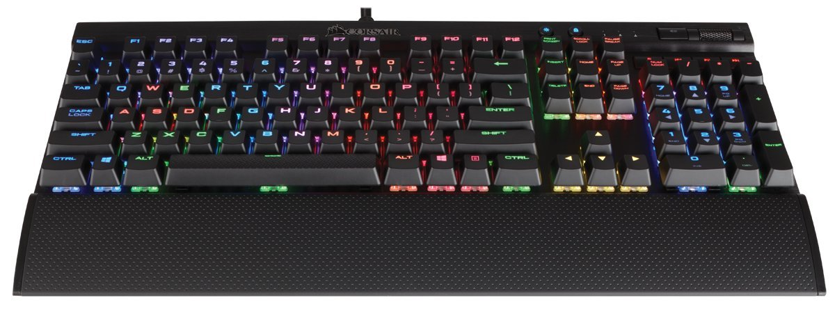 Corsair K70 teclado barato