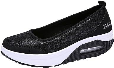 Fashion Slip Sport Sneakers Womens Air