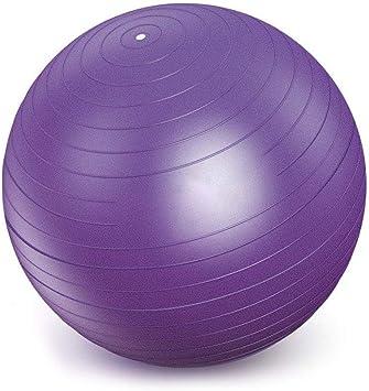 AIYKXY - Pelota para pilates, pequeña, suave, para yoga, pilates ...