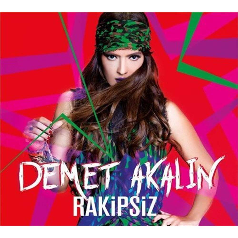 Demet Akalin Rakipsiz Amazon Com Music