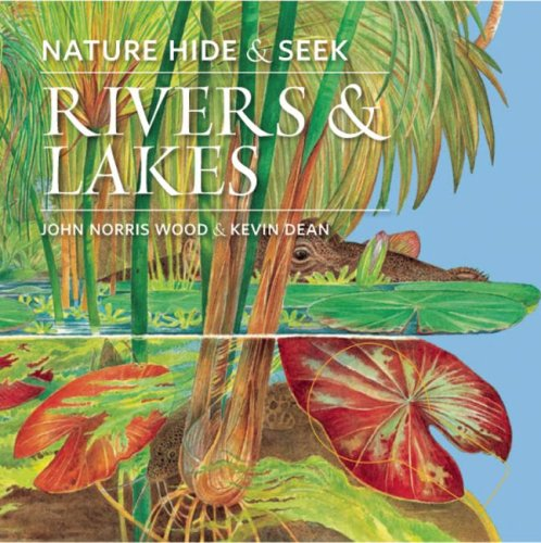 Nature Hide and Seek: Rivers & Lakes pdf