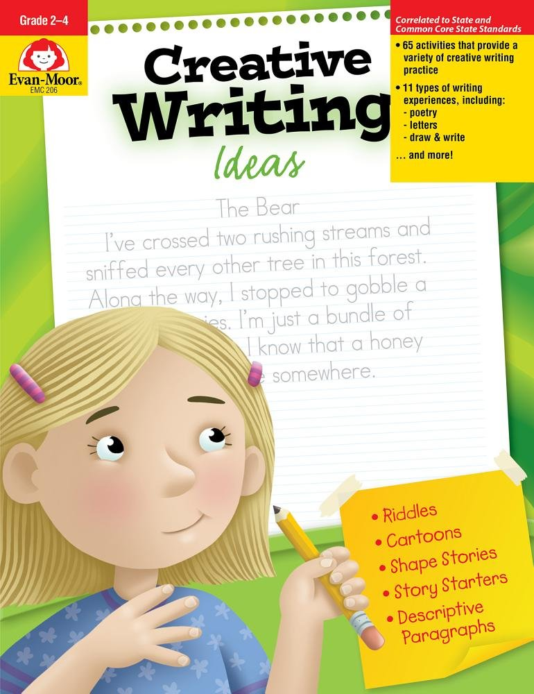 creative writing for grade 4 34 new creative writing topics for grade 5 students are designed especially to inspire new thoughts and ideas in your students.