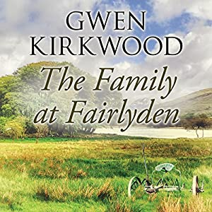 The Family at Fairlyden Audiobook
