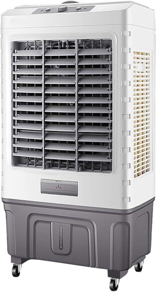Aire Acondicionado Ventilador Filtro de Aire Hogar Refrigerador de ...
